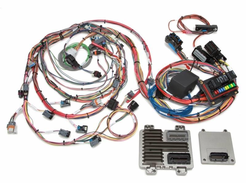 Painless Wiring  60026 Part   60526 W  Pcm  Tcm