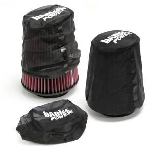 Intakes & Accessories - Air Filter Accessories