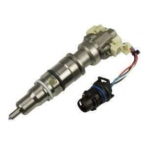 Fuel System & Components - Fuel Injectors & Parts