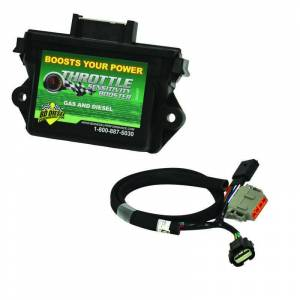 2008-2010 Ford 6.4L Powerstroke - Programmers & Tuners