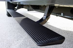 Exterior - Running Boards