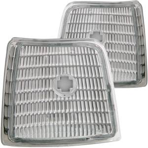 Lighting - Side Marker Lights