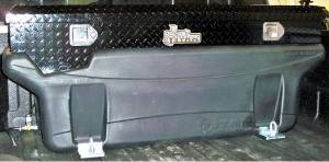 Bed Accessories - Transfer Tanks & Tool Boxes