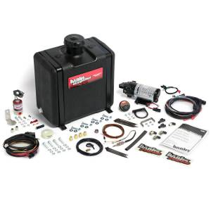 2008-2010 Ford 6.4L Powerstroke - Water/Methanol Injection