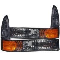 ANZO USA - ANZO USA Parking Light Assembly 511041 - Image 1