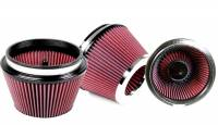 S&B Filters - S&B Filters Replacement Filter for S&B Cold Air Intake Kit (Cleanable, 8-ply Cotton) KF-1003 - Image 1
