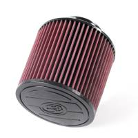 S&B Filters - S&B Filters Replacement Filter for S&B Cold Air Intake Kit (Cleanable, 8-ply Cotton) KF-1055 - Image 1