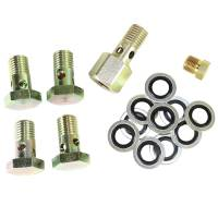 BD Diesel - BD Diesel Banjo Bolt Upgrade Kit - 2000-2002 Dodge 1050220 - Image 1