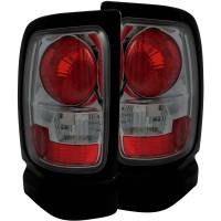 ANZO USA - ANZO USA Tail Light Assembly 211171 - Image 1