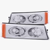ANZO USA - ANZO USA Parking Light Assembly 511035 - Image 1
