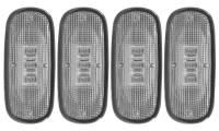 ANZO USA - ANZO USA LED Dually Fender Lights 861104 - Image 1