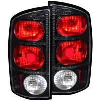 ANZO USA - ANZO USA Tail Light Assembly 211044 - Image 1