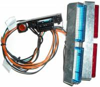 Painless Wiring - Painless Wiring GM Gen III Bench top Programming Pigtail (Service #12200411 or equivalent) 60550 - Image 1