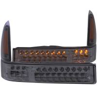 ANZO USA - ANZO USA LED Parking Lights 511072 - Image 1