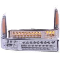 ANZO USA - ANZO USA Parking Light Assembly 511056 - Image 1