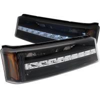 ANZO USA - ANZO USA Parking Light Assembly 511067 - Image 1