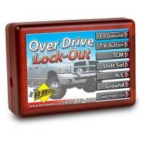 BD Diesel - BD Diesel LockOut Overdrive Disable - 2005 Dodge 1031350 - Image 1