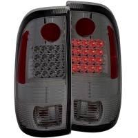 ANZO USA - ANZO USA Tail Light Assembly 311172 - Image 1