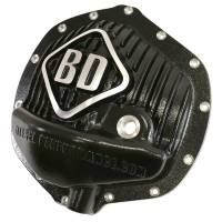BD Diesel - BD Diesel Differential Cover, Rear - AA 14-11.5 - Dodge 2003-2015 / Chevy 2001-2015 1061825 - Image 1