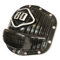 BD Diesel - BD Diesel Differential Cover, Rear - AA 12-10.25/10.5 - Ford 1989-2016 Single Wheel 1061830 - Image 1