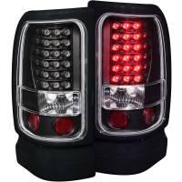 ANZO USA - ANZO USA Tail Light Assembly 311073 - Image 1