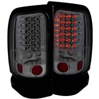 ANZO USA - ANZO USA Tail Light Assembly 311168 - Image 1