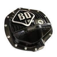 BD Diesel - BD Diesel Differential Cover, Rear - Dodge 2013-2016 2500 AAM 14-Bolt w/RCS 1061825-RCS - Image 1