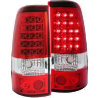 ANZO USA - ANZO USA Tail Light Assembly 311007 - Image 1