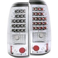 ANZO USA - ANZO USA Tail Light Assembly 311008 - Image 1