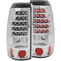 ANZO USA - ANZO USA Tail Light Assembly 311011 - Image 1