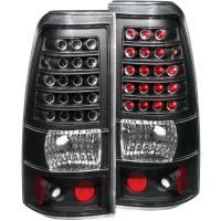 ANZO USA - ANZO USA Tail Light Assembly 311012 - Image 1