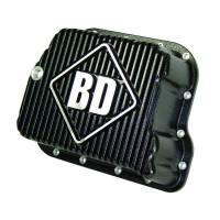 BD Diesel - BD Diesel Deep Sump Trans Pan - 1989-2007 Dodge (2qt) 1061501