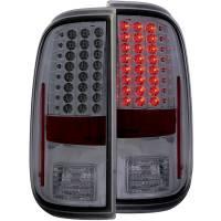 ANZO USA - ANZO USA Tail Light Assembly 311169 - Image 1