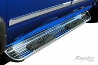 Raptor Series - Raptor SSR Running Boards 1301-0151 - Image 1
