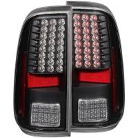 ANZO USA - ANZO USA Tail Light Assembly 311127 - Image 1