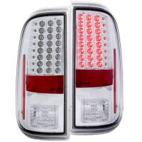 ANZO USA - ANZO USA Tail Light Assembly 311128 - Image 1