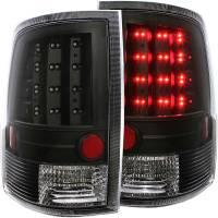 ANZO USA - ANZO USA Tail Light Assembly 311144 - Image 1