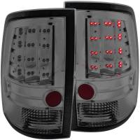 ANZO USA - ANZO USA Tail Light Assembly 311165 - Image 1