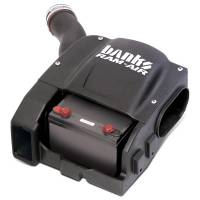 Banks Power - Banks Power Ram-Air Cold-Air Intake System, Dry Filter 42210-D
