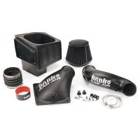 Banks Power - Banks Power Ram-Air Cold-Air Intake System, Dry Filter 42175-D