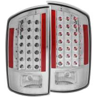 ANZO USA - ANZO USA Tail Light Assembly 311122 - Image 1