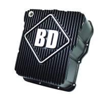 BD Diesel - BD Diesel Deep Sump Trans Pan - 2001-2014 Chevy Allison 1000 1061650