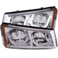 ANZO USA - ANZO USA Projector Headlight Set 111313 - Image 1