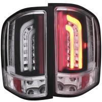 ANZO USA - ANZO USA Tail Light Assembly 311223 - Image 1