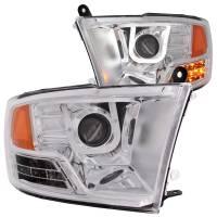 ANZO USA - ANZO USA Projector Headlight Set 111269 - Image 1