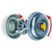 BD Diesel - BD Diesel Converter - 1989-2000 Chev 6.2L/6.5L 4L80E 1030226