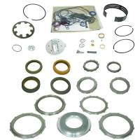 BD Diesel - BD Diesel Built-It Trans Kit Dodge 2003-2007 48RE Stage 4 Master Rebuild Kit 1062014 - Image 1
