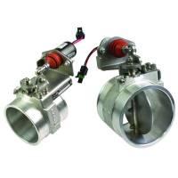 BD Diesel - BD Diesel Positive Air Shutdown - Chevy 2004.5-2010 LLY/LBZ/LMM 1036712 - Image 1