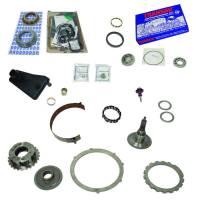 BD Diesel - BD Diesel Built-It Trans Kit Ford 1995-1997 E4OD Stage 4 Master Rebuild Kit 2wd 1062114-2