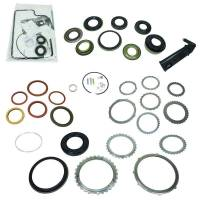 BD Diesel - BD Diesel Built-It Trans Kit Ford 2005-2010 5R110 Stage 4 Master Rebuild Kit 1062144 - Image 1